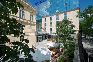 Loft Hotel Bratislava (15 of 59)
