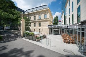 Loft Hotel Bratislava (6 of 64)