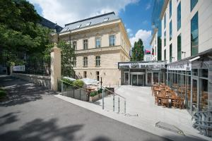 Loft Hotel Bratislava (11 of 59)