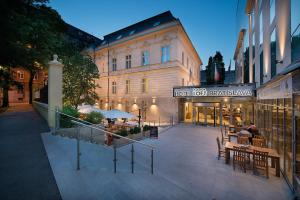 Loft Hotel Bratislava (39 of 59)