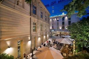 Loft Hotel Bratislava (23 of 59)