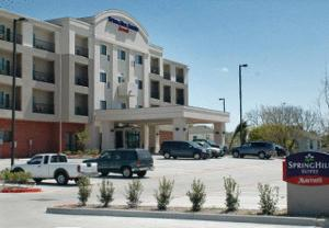 SpringHill Suites Galveston Island - Heights