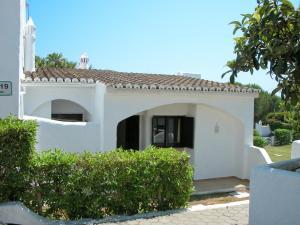 Baiona Club Villa 19 Porches