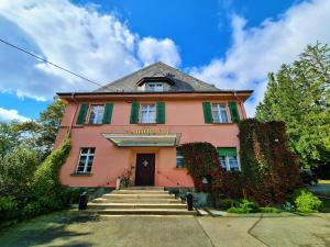 Landhotel Villa am Gutsweg