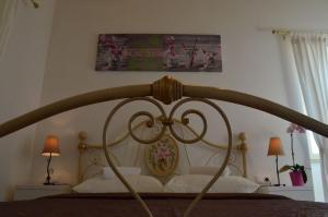 Villa Claudia, Apartments  Fažana - big - 10