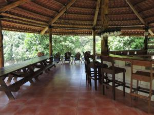 Pacuare River Lodge, Лоджи  Bajo Tigre - big - 12