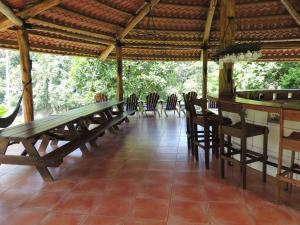Pacuare River Lodge, Лоджи  Bajo Tigre - big - 16