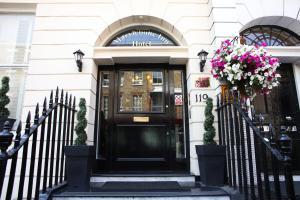 Marylebone Inn, Hotely  Londýn - big - 1