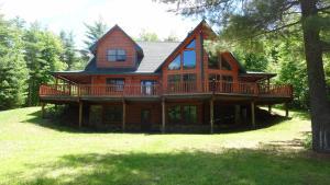 obrázek - Lake Placid & Whiteface Ebs View Lodge