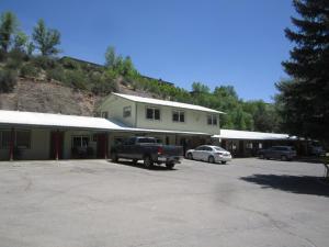 Wapiti Lodge, Motelek  Durango - big - 127