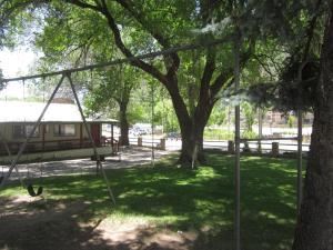 Wapiti Lodge, Motelek  Durango - big - 120