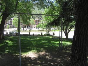Wapiti Lodge, Motelek  Durango - big - 124