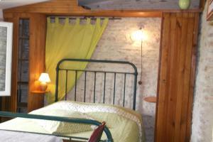 Chambres et Tables d'hôtes à l'Auberge Touristique, Bed and breakfasts  Meuvaines - big - 4