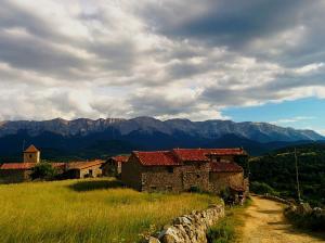 Ca L'Isidró - Accommodation - Músser