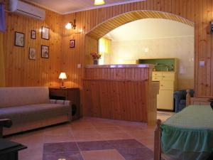 Guest House Kibela, Балчик