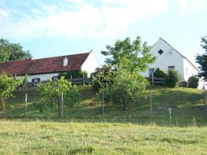 Apartment Liendl, Ferienwohnungen  Riegersburg - big - 28