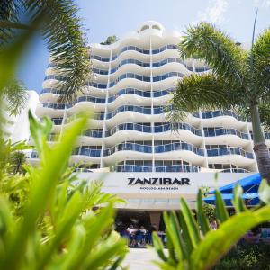 Mantra Zanzibar