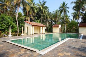 Mantra Koodam-CGH Earth, Курортные отели  Кумбаконам - big - 34