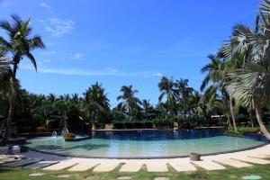 Pullman Oceanview Sanya Bay Resort & Spa, Hotels  Sanya - big - 44