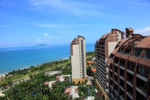 Pullman Oceanview Sanya Bay Resort & Spa, Hotels  Sanya - big - 55
