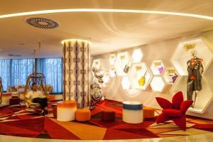Hard Rock Hotel Ibiza (6 of 55)