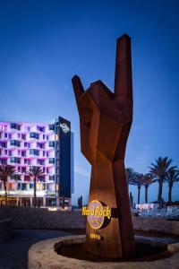 Hard Rock Hotel Ibiza (28 of 44)