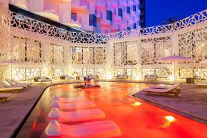 Hard Rock Hotel Ibiza (9 of 44)