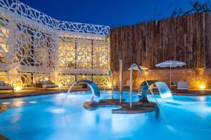 Hard Rock Hotel Ibiza (25 of 55)