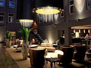 Clarion Hotel Ernst, Hotels  Kristiansand - big - 15