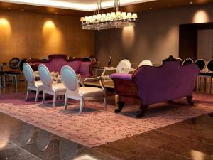 Clarion Hotel Ernst, Hotels  Kristiansand - big - 22
