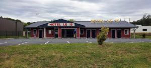 Location gîte, chambres d'hotes Hôtel Le 15 dans le département Dordogne 24
