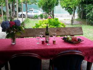 Apartments Vido, Appartamenti  Kotor (Cattaro) - big - 30