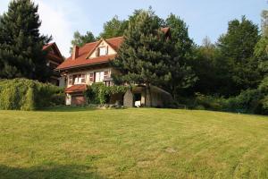 Brenna House Ewa, Case vacanze  Brenna - big - 55