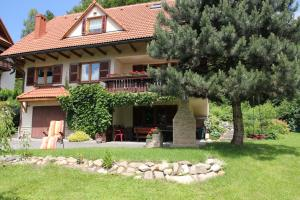 Brenna House Ewa, Case vacanze  Brenna - big - 50