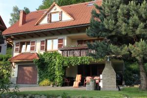 Brenna House Ewa, Case vacanze  Brenna - big - 53