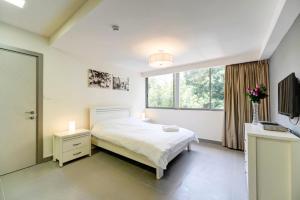 Dizengoff Inn Apartments