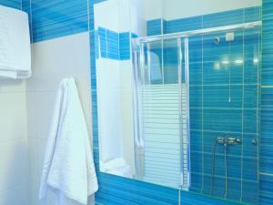 Stratos Hotel, Hotely  Afitos - big - 19