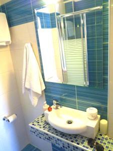 Stratos Hotel, Hotely  Afitos - big - 70