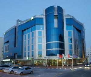 Holiday Inn Dubai Al Barsha, an IHG Hotel -