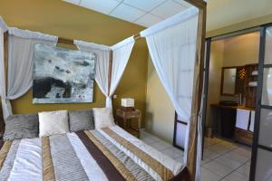 Superior Double Room Hotel Ylang Ylang