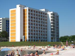 Hostels und Jugendherbergen - Hotel Cometa