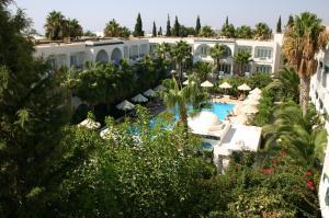 Emira Hotel, Хаммамет