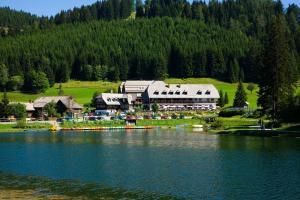 Hotel Teichwirt - Fladnitz an der Teichalm
