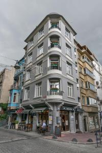 IQ Hotel - İstanbul
