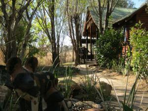 Elands River Lodge, Chaty  Machadodorp - big - 32