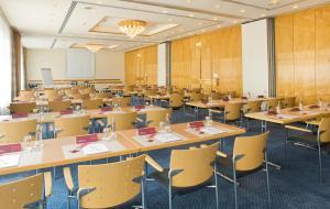 Mercure Hotel Bad Homburg Friedrichsdorf, Szállodák  Friedrichsdorf - big - 19