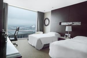 InterContinental Qingdao, an IHG hotel