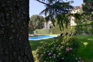 Corvetto Residence Porto Di Mare, Апарт-отели  Милан - big - 56