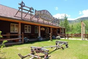 Old Corral Hotel & Steakhouse - Centennial