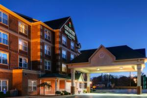 Country Inn & Suites by Radisson, Cincinnati Airport, KY - Stringtown